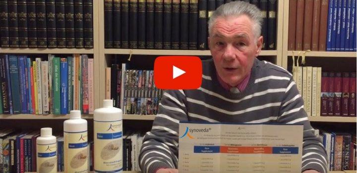 Video: Wie und wann trinkt man unsere Mineralstoffe richtig?