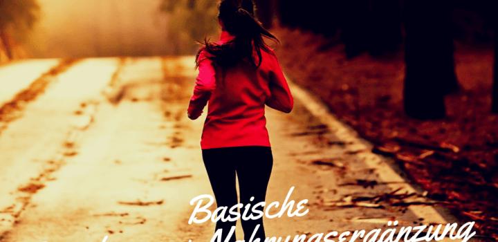 Der Fitness Booster – Bei geistiger und körperlicher Belastung