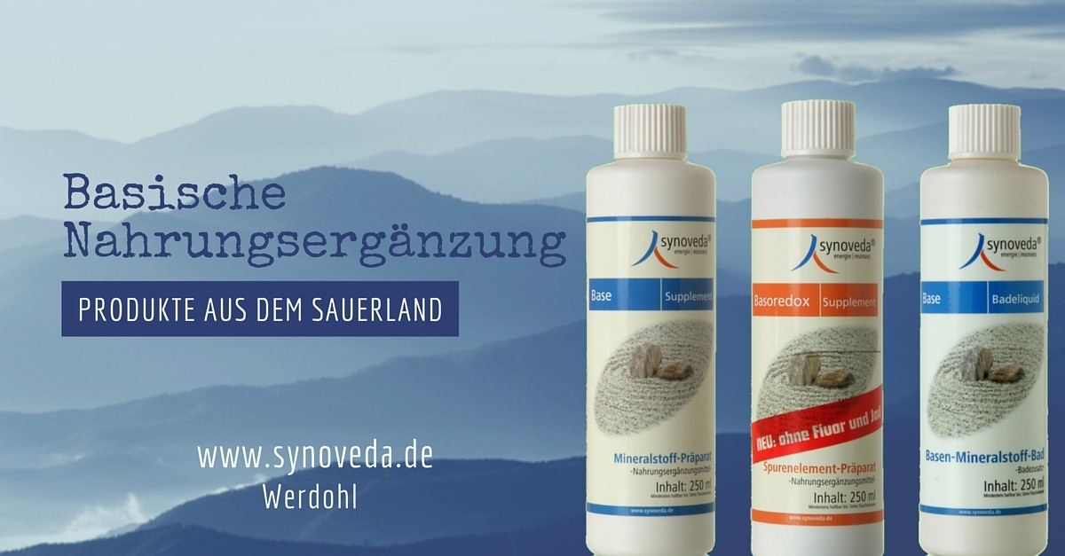 Produkte aus dem Sauerland-2