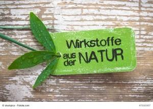 Selbstheilungskräfte mit Wirkstoffen aus der Natur aktivieren