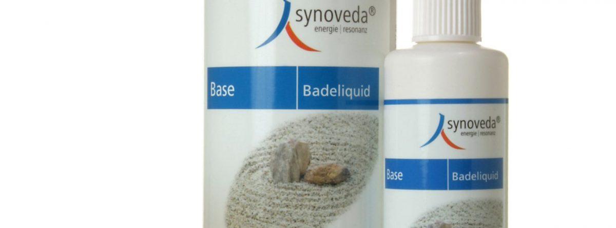 Unser Angebot: Synoveda Base Badeliquid