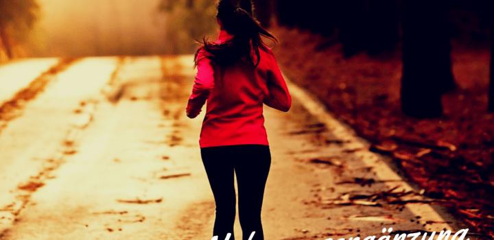 Der Fitness Booster –<br />Bei geistiger und körperlicher Belastung