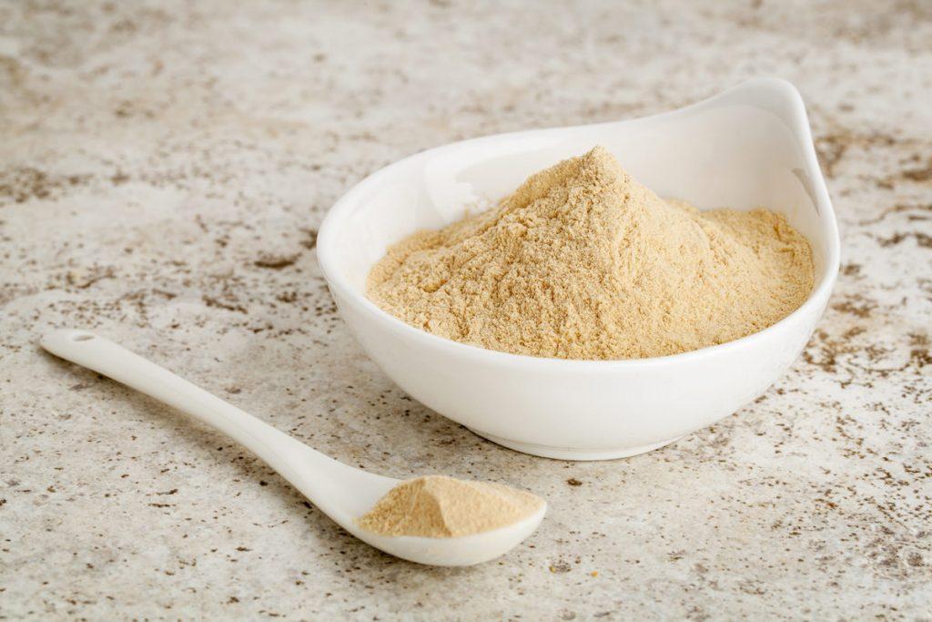 Nahrungsergänzung - Spurenelemente & Mineralstoffe