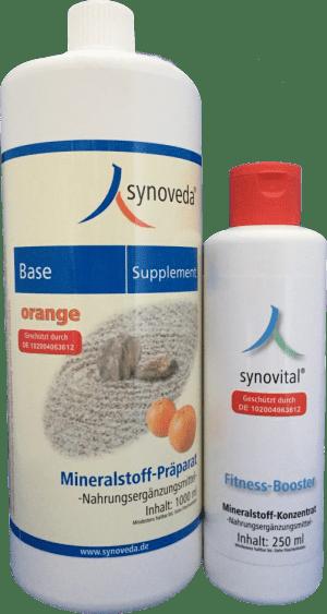Base-Supplement - Orange + Synovital Fitness-Booster