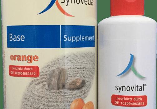 Base-Supplement - Orange + Fitness-Booster