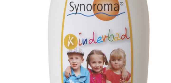 """Basischer Badezusatz """"Kinderbad"""""""