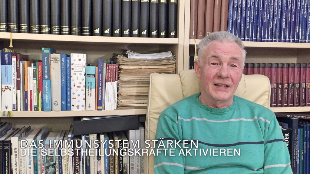 Das Immunsystem staerken - Video