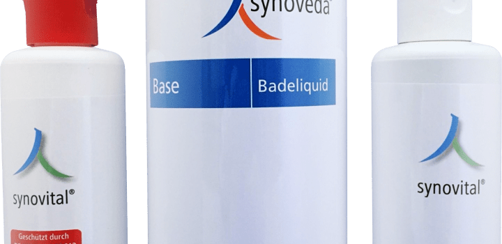 90 Tage Booster-Set - Synoveda