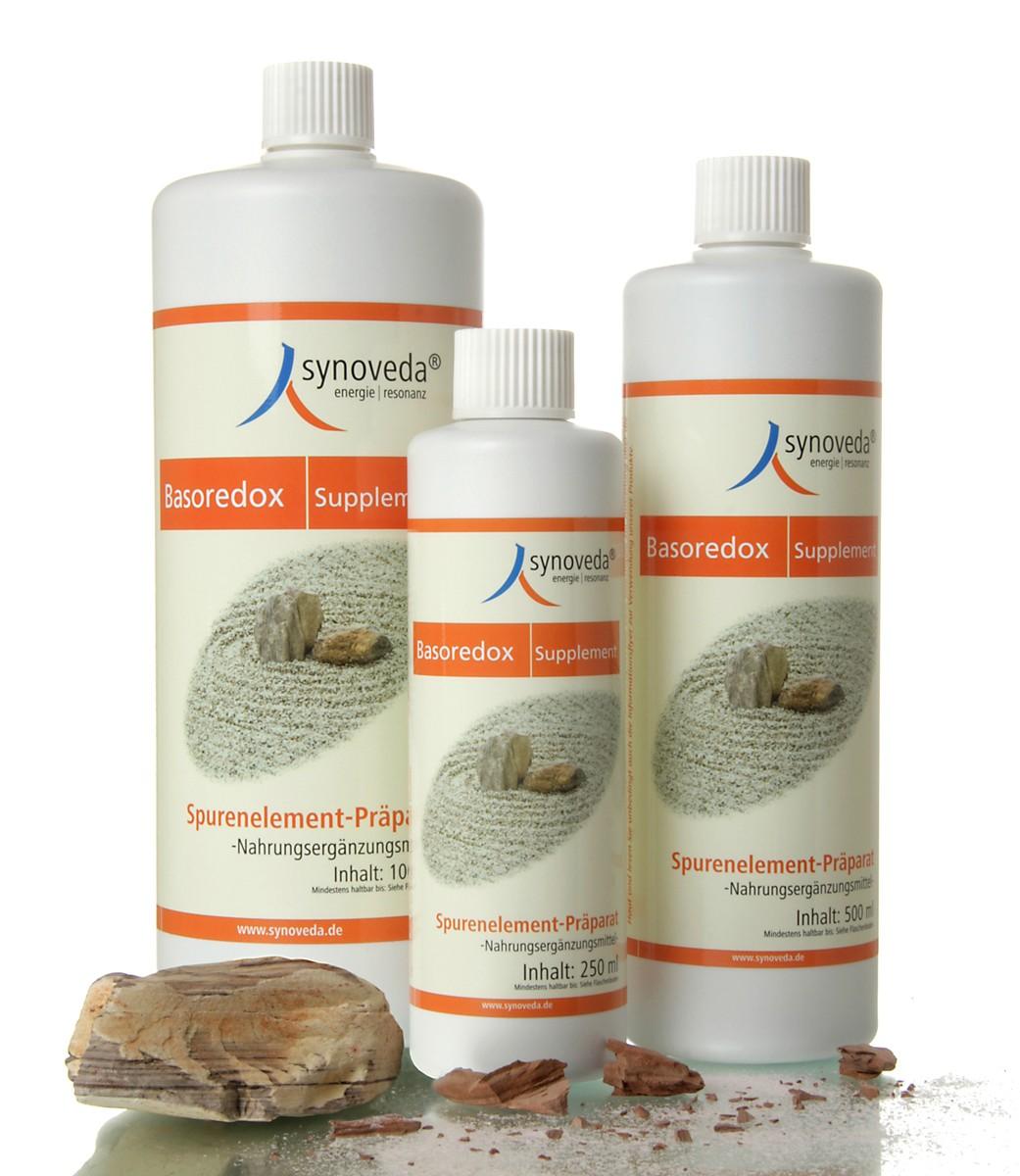 Synoveda Basoredox Supplement